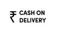 We accept cash on delivery(COD)
