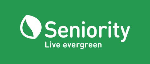 We also sell on Seniority